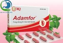 Adamfor
