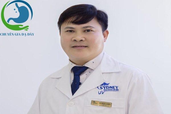 Bác sĩ tư vấn sử dụng thuốc Almagate
