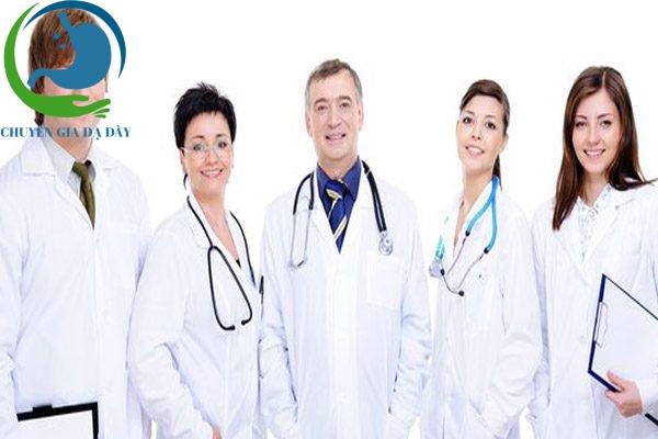 Bác sĩ tư vấn sử dụng thuốc Adamfor
