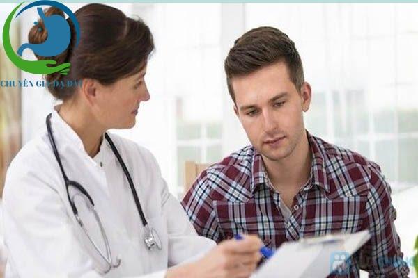 Bác sĩ tư vấn sử dụng thuốc Cimetidine MKP