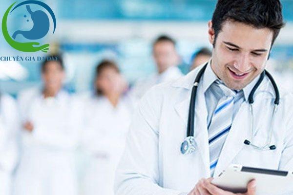 Bác sĩ tư vấn sử dụng thuốc Ketoprofen