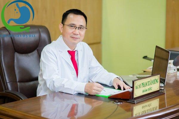 Bác sĩ tư vấn sử dụng thuốc Lipanthyl