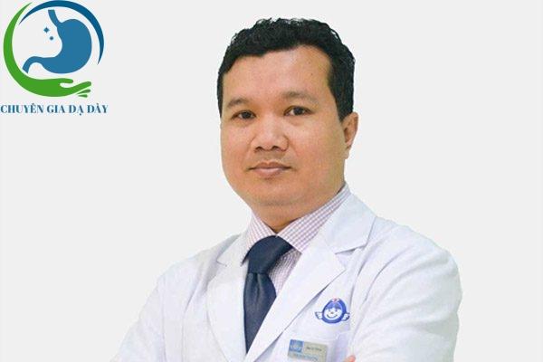 Bác sĩ tư vấn sử dụng thuốc Scanax