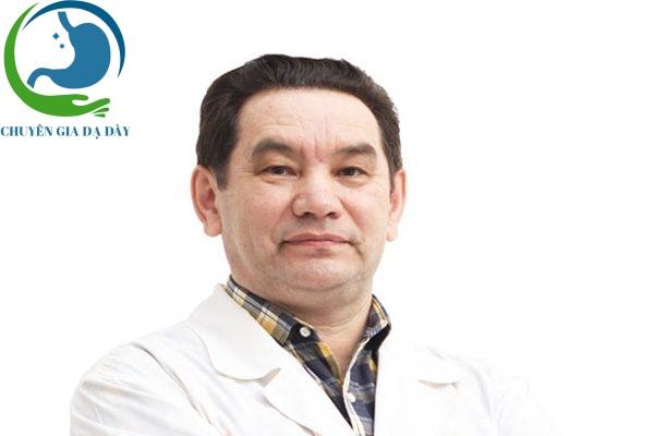 Bác sĩ tư vấn sử dụng thuốc Sporal