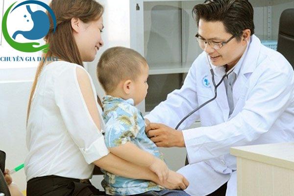Bác sĩ tư vấn sử dụng thuốc Thelizin
