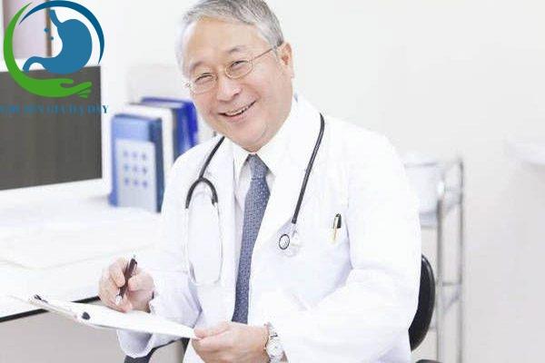 Bác sĩ tư vấn sử dụng thuốc Theostat