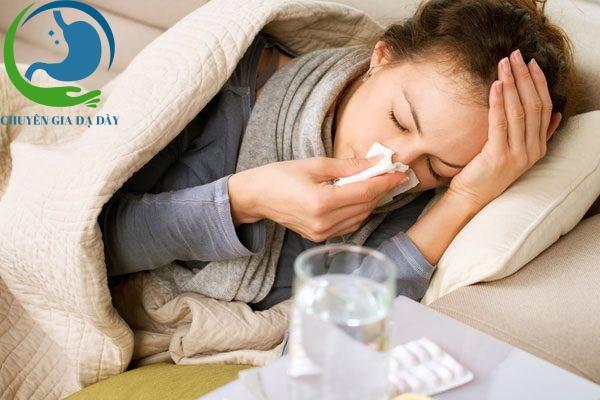 Chỉ định của thuốc Clorpheniramine