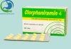 Clorpheniramine