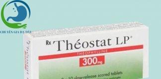 Hộp thuốc Theostat