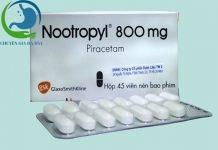 Nootropyl