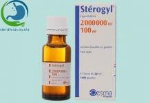 Stérogyl