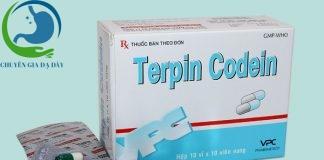 Terpin Codein VPC
