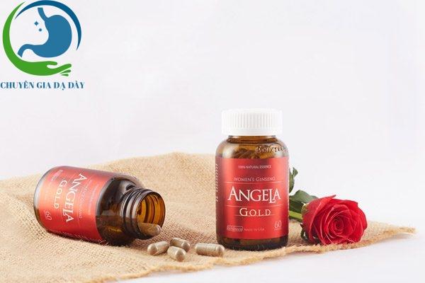 Sản phẩm Angela gold