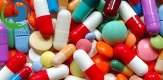 Thuốc Omeprazole