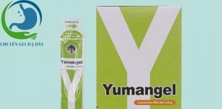 Yumangel