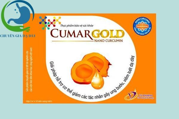 Công dụng Cumargold