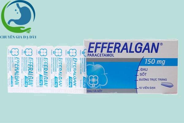 Efferalgan 150mg