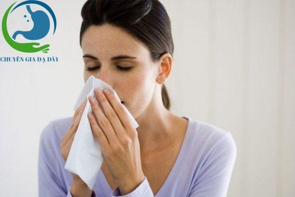Erolin 10mg điều trị viêm mũi dị ứng