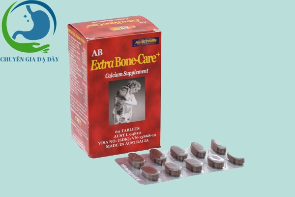 Extra bone care