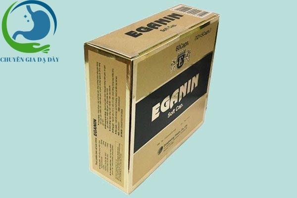 Hộp thuốc Eganin