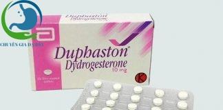 Thuốc Duphaston