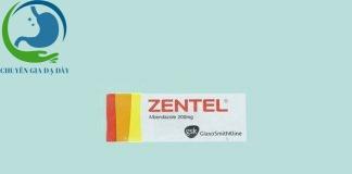 Zentel