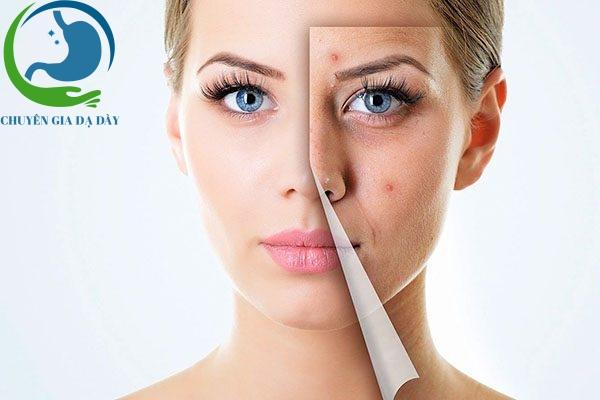 Chỉ định của thuốc Dermatix Ultra