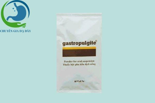 Gói Gastropulgite