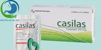 Thuốc Casilas