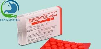 Biseptol 480mg