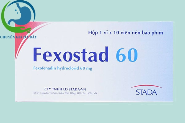 Fexostad 60