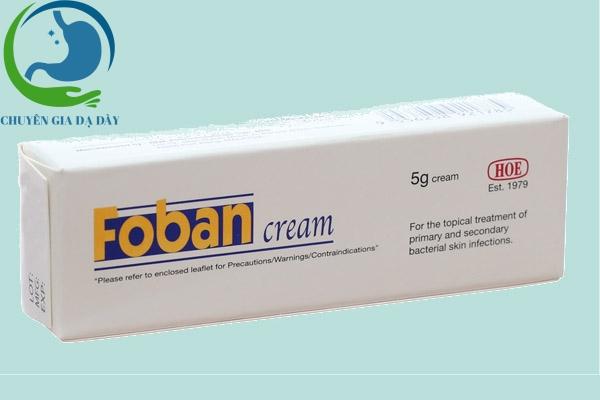 Foban Cream