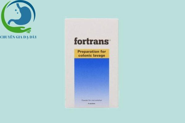 Gói Fortrans