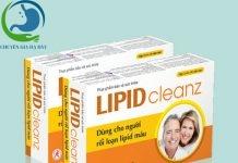 Lipidcleanz