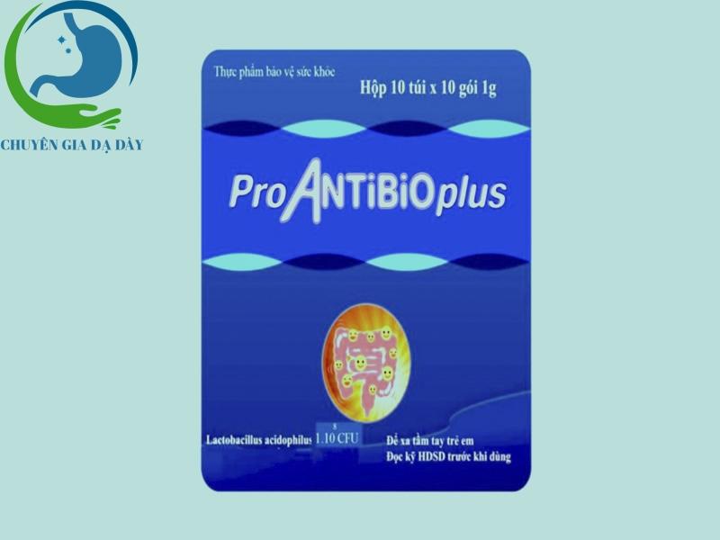 Pro Antibio plus