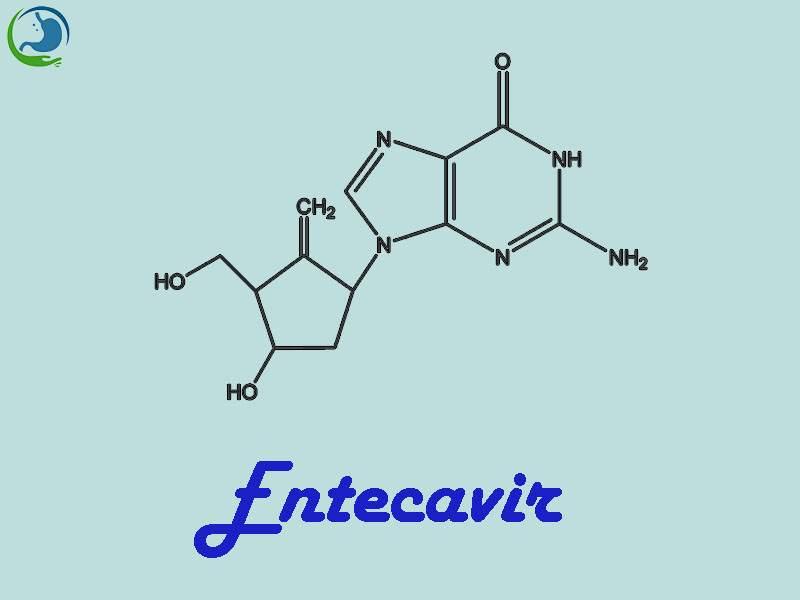 Công thức Entecavir