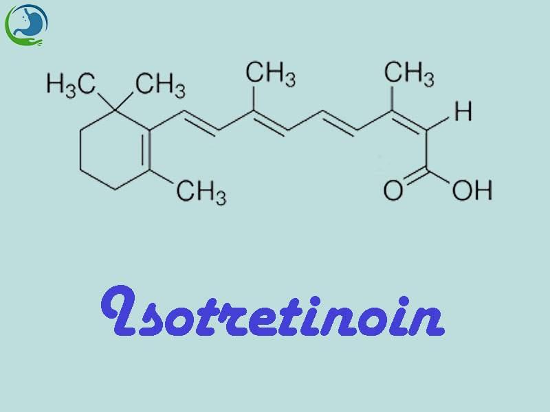 Isotritenoin