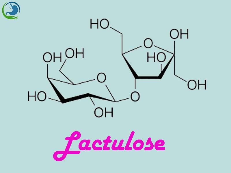 Công thức Lactulose