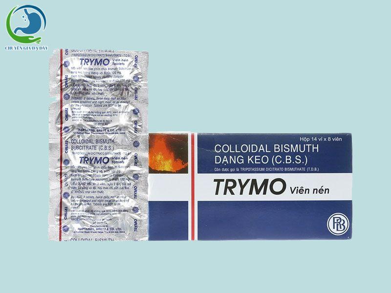 Trymo Tablet 120mg
