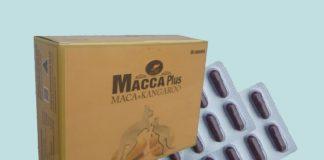 Sản phẩm Macca Plus
