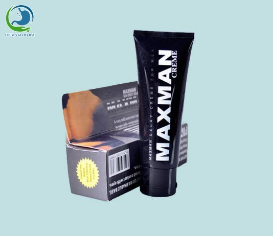 Sản phẩm Maxman Gel