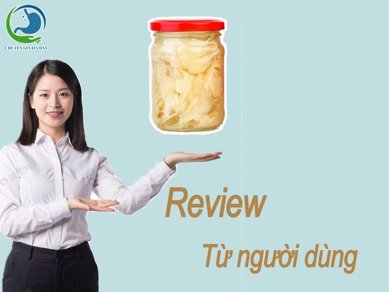 Review của những người đã thử