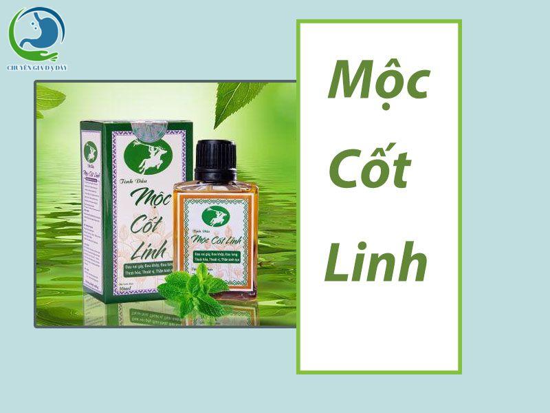 Tinh dầu Mộc Cốt Linh được đánh giá là rất tốt và hiệu quả khi sử dụng
