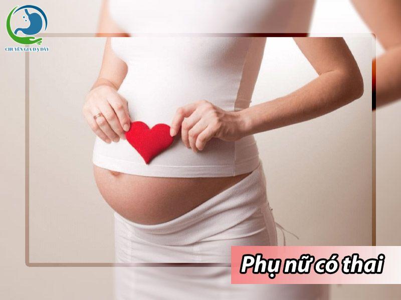 Thân trọng khi sử dụng Jointlab cho phụ nữ đang mang thai