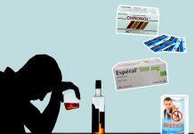 Các loại thuốc cai rượu tốt nhất hiện nay