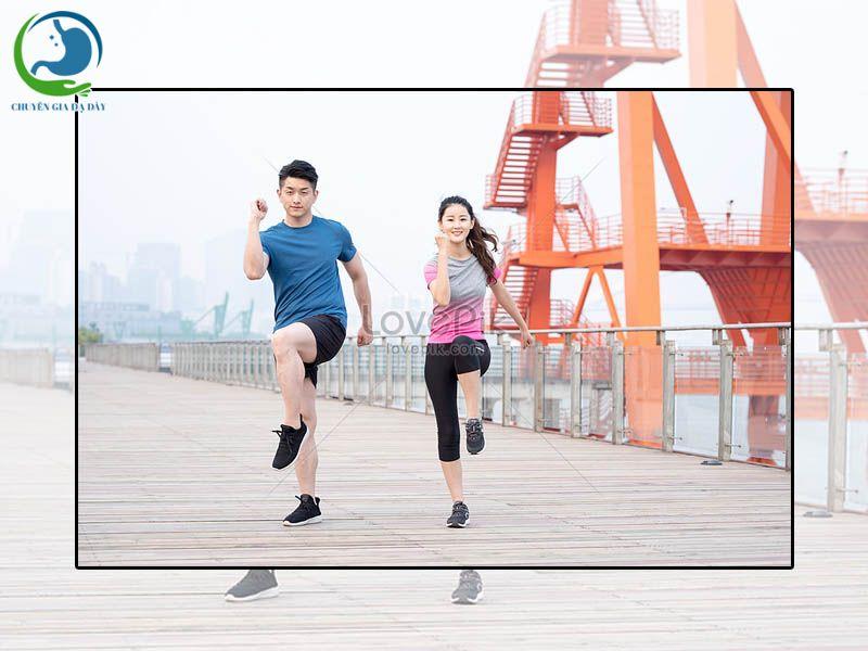 Duy trì vận động, luyện tập thể dục thể thao hằng ngày