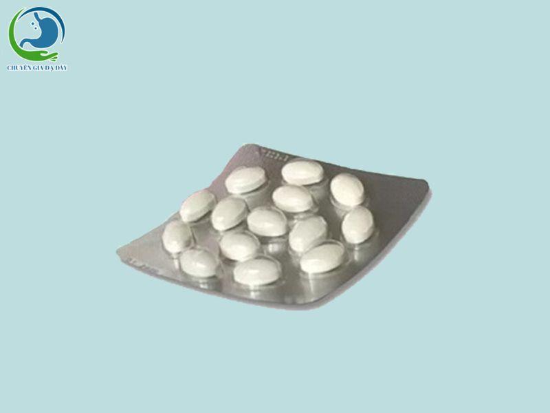 Hình ảnh: Vỉ thuốc Zenella Med
