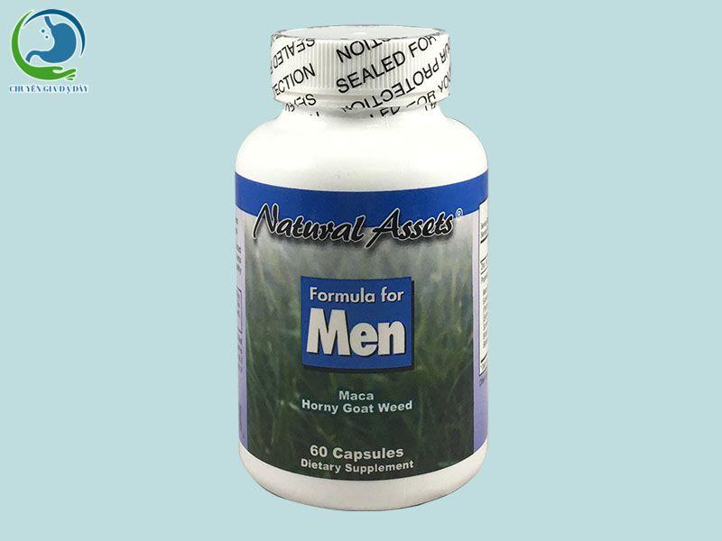 Lọ Formula For Men