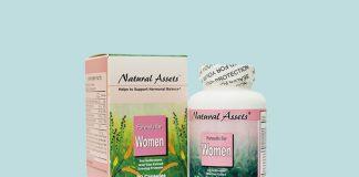 Thuốc Formula For Women