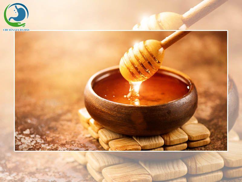 Mật ong chữa tiêu chảy